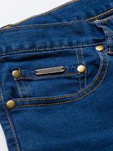 Lightweight Flex Denim Jeans