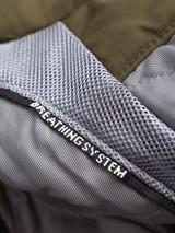 Olive Geox Field Jacket