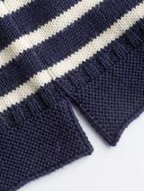 Guernsey Breton Sweater