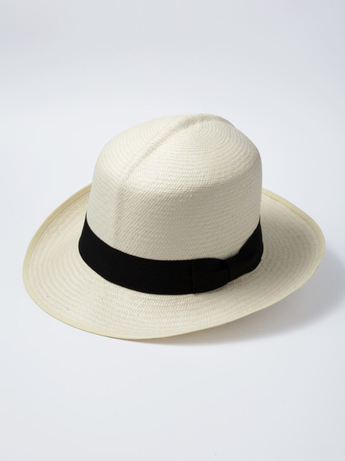 Image of Mens Folder Panama Hat