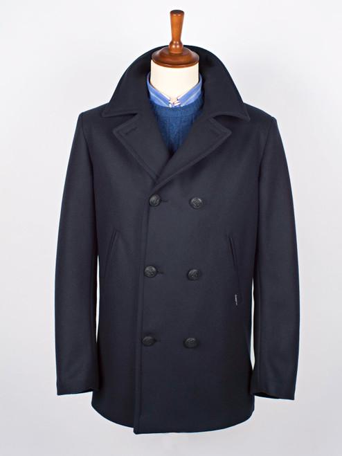 Reefer Jacket