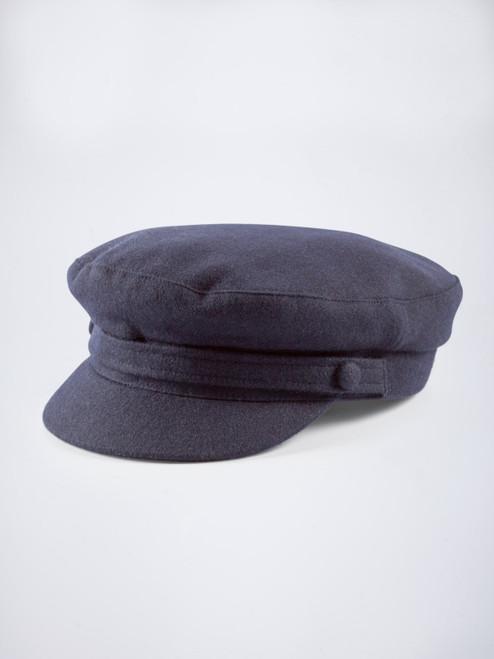 Melton Mariner Cap
