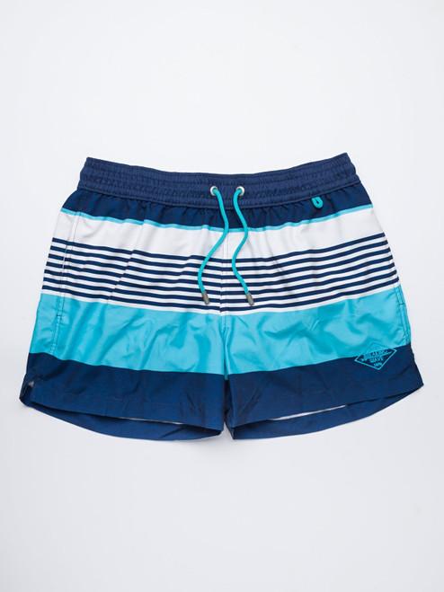 Jockey Colour Block Swim Shorts