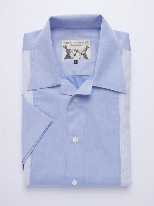 Rimini Short Sleeve Shirt