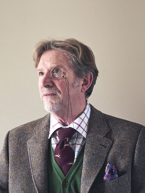 Image of Lord Trousers - Distinguished