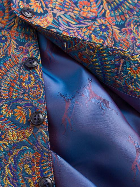 Tapestry Waistcoat