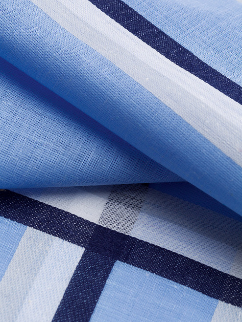 Blue Cotton Hanks