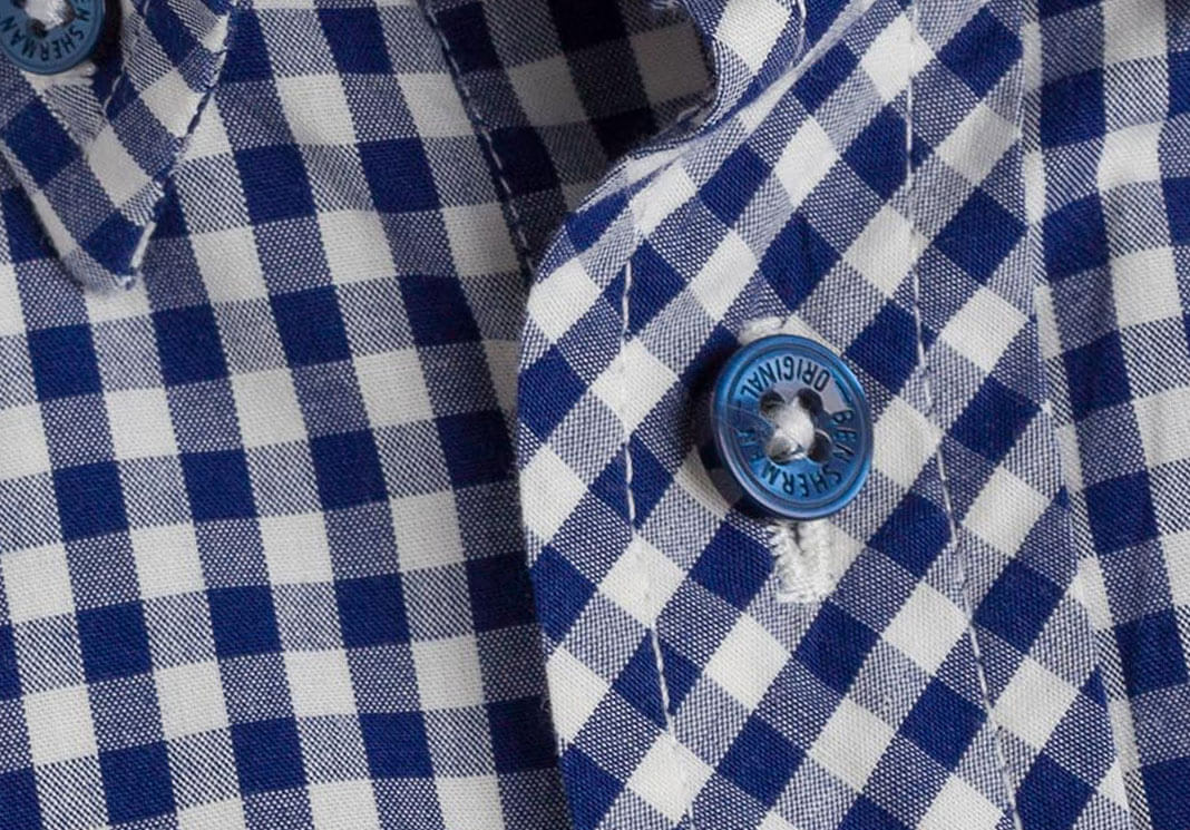 Close Up Image of New Shirt