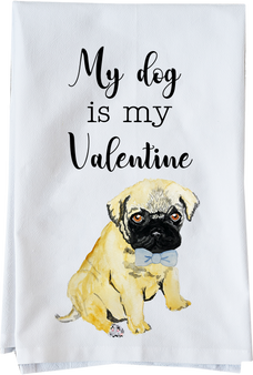 Dog is my Valentine