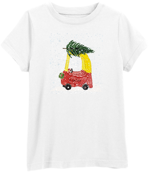 Little Tree Farm Tee