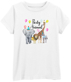 Party Animal Tee