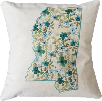 2019 State Pillows
