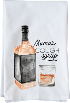 Mama's Cough Syrup