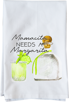 Mamamcita Needs a Margarita
