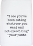 Your Pants