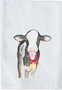 Christmas Cow Bell
