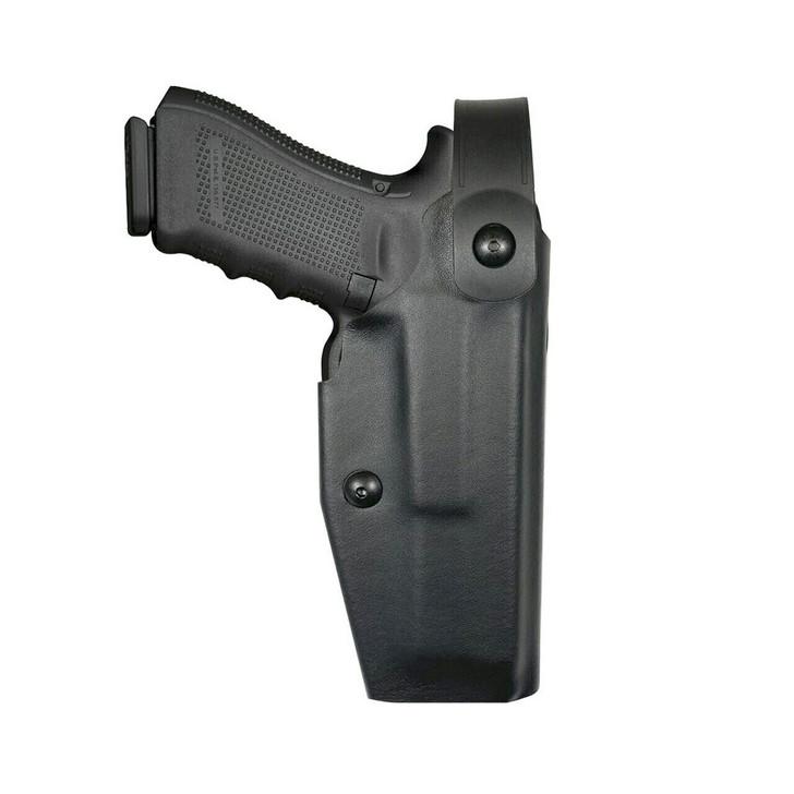 Model US-10 Mid-Ride Level 2 Duty Holster - SDR™