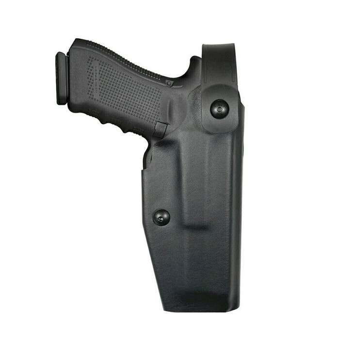 Model US-10 Mid-Ride Level 2 Duty Holster - SDR™ Coyote Brown
