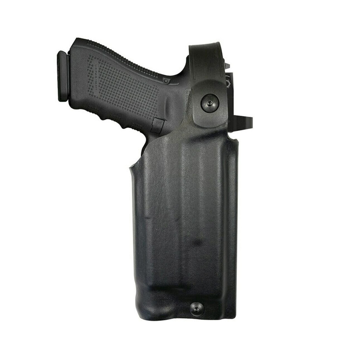 Model US-60 Mid-Ride Level 2 Duty Holster - Rail Mounted Light & RDS - SDR™