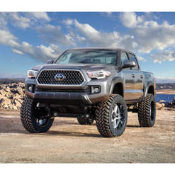 "ReadyLIFT Is Excited To Announce A New 6"" Big Lift Kit For Toyota Tacoma Trucks"