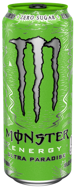 Monster Energy Ultra Paradise (Non Price Marked) 500ml x 12
