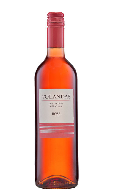 Volandas Chile Rose Wine 75cl