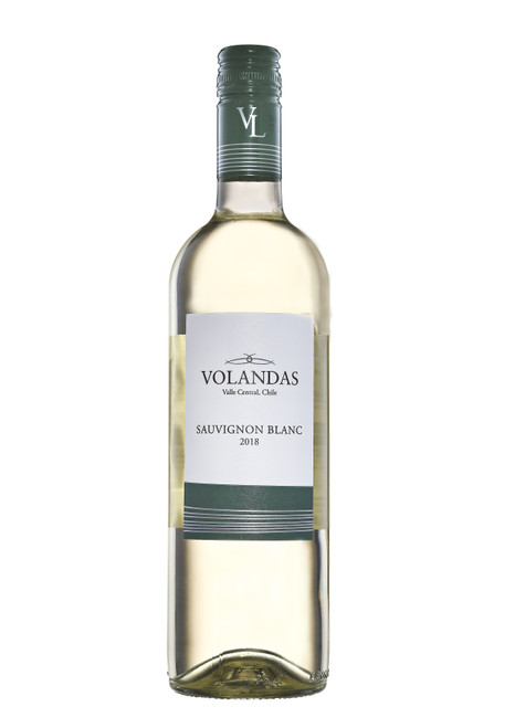 Volandas Chile Sauvignon Blanc White Wine 75cl