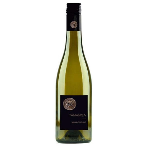 Tananga - New Zealand - Sauvignon Blanc White Wine 75cl
