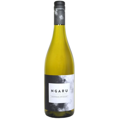 Ngaru - New Zealand - Sauvignon Blanc, Marlborough White Wine 75cl