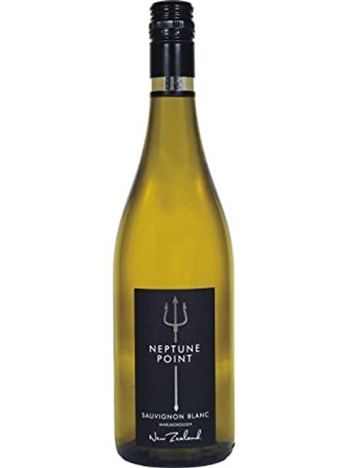 Neptune Point - New Zealand - Sauvignon Blanc, Marlborough White Wine 75cl