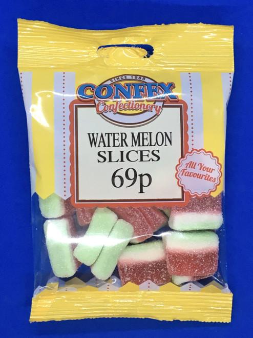 Confex Watermelon Slices 69p x 12