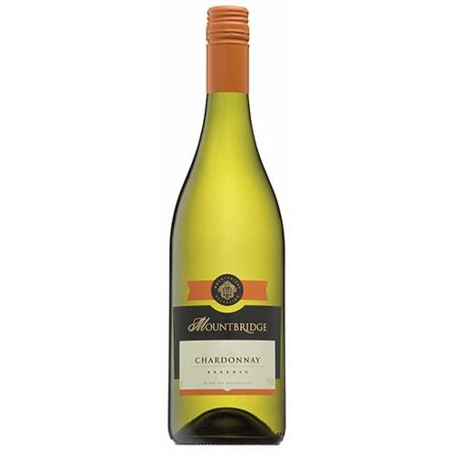 Mountbridge - Austrailia - Chardonnay Reserve White Wine 75cl