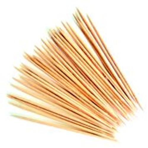 Wooden Cocktail Sticks/ Toothpicks x 1000