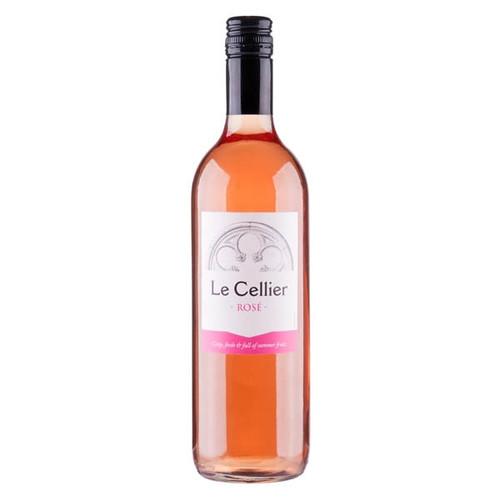 Le Cellier - France - Rose Wine 75cl
