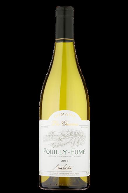 LE DOMAINE Saget Pouilly Fume - France - Sauvignon Blanc 75cl