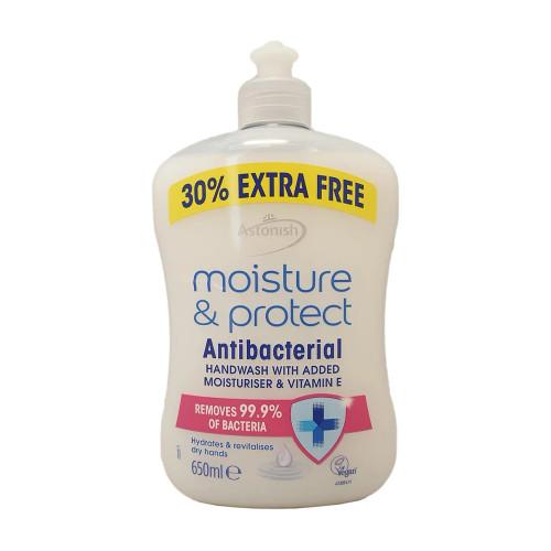 Astonish Moisture & Protect 1 x 650ml