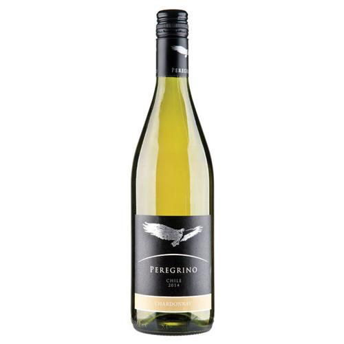 Peregrino Chardonnay White Wine 75cl