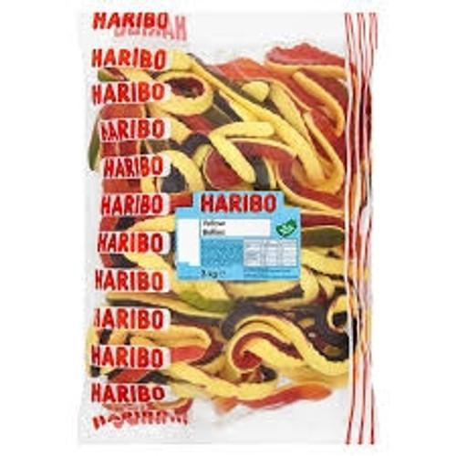 Haribo Yellow Bellies 3kg Bag