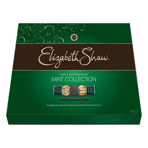 Elizabeth Shaw Mint Collection  200g