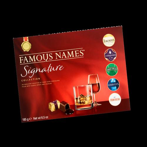 Elizabeth Shaw Famous Names Signature Collection 185g
