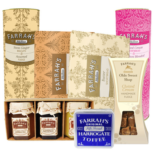 Bardney Gift Hamper