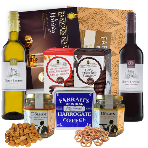 Kirkstead Gift Hamper