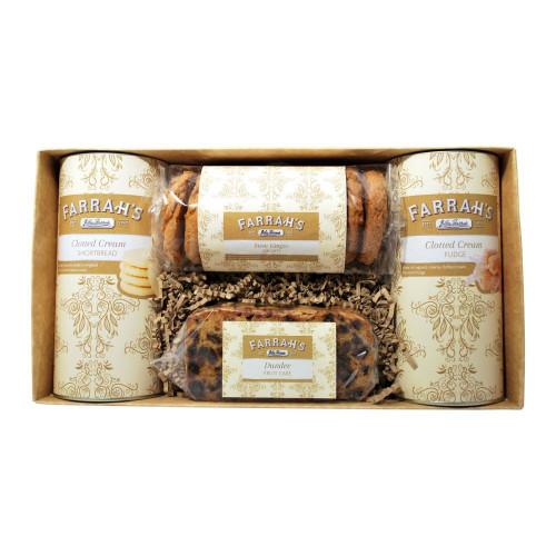 Farrahs of Harrogate - Sweet Delights Gift Box