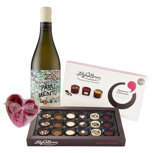 O' Sweet Juliet Gift Hamper