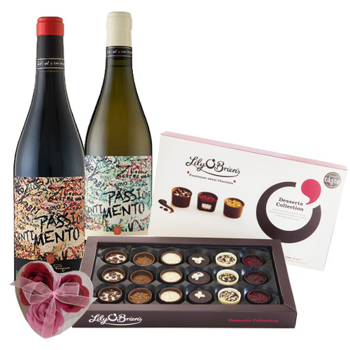 Love is in the Air Gift Hamper