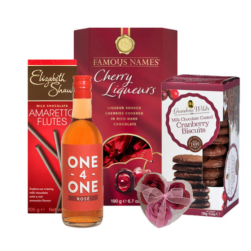 Be Mine Valentines Gift Hamper