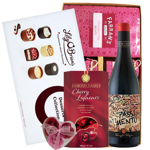 Heartbreaker Valentines Gift Hamper