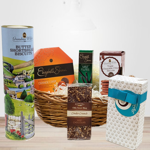 Big Treats Gift Hamper