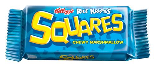 Kelloggs Rice Krispie Squares Mallow 26g x 30