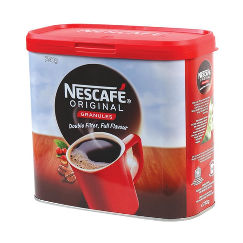 Nescafe Original Instant Coffee 750g
